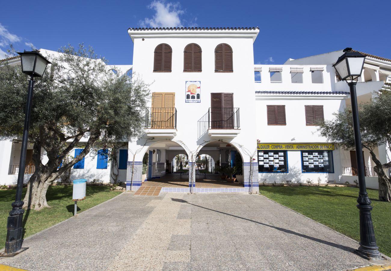 Apartamento en La Manga del Mar Menor - Apartamento Aldeas de Taray Club 2/3 Star Sea