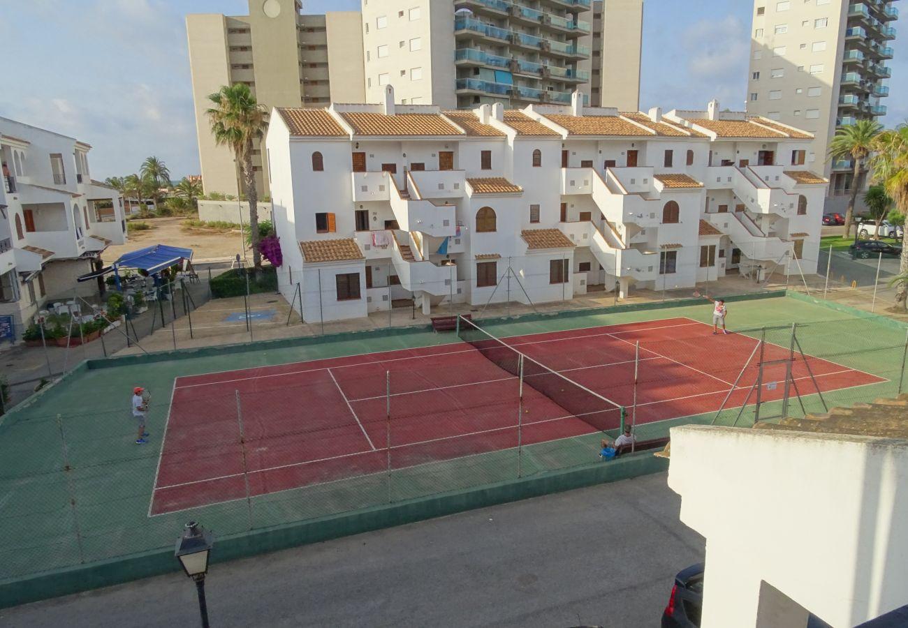 Apartamento en La Manga del Mar Menor - Apartamento Aldeas Taray Club 131