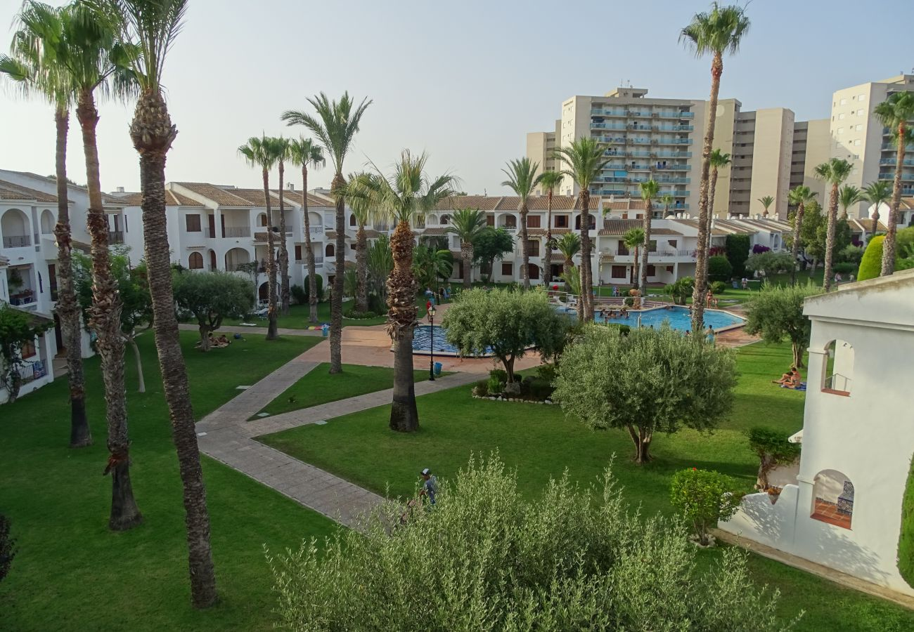 Apartamento en La Manga del Mar Menor - Apartamento Aldeas Taray Club 201
